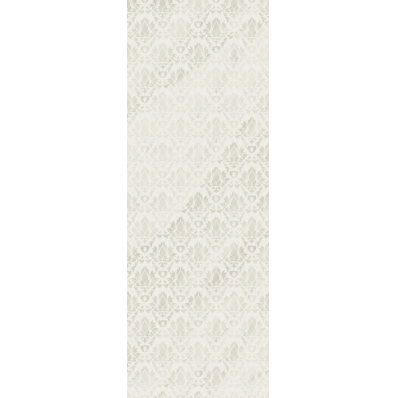 25x70 Adora Decor 1 Cream Glossy