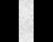 K071593R - 25x70 Adora Dekor 2 Beyaz Parlak
