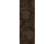 K071630R - 25x70 Sepia Dekor 1 Moka Parlak