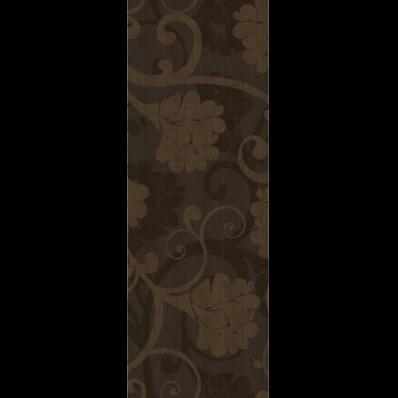 25x70 Sepia Decor 1 Mocha Glossy
