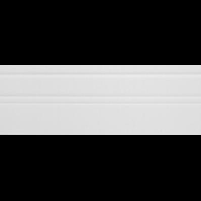 7.2x25 Favorite Süpürgelik Beyaz Mat
