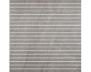 K075922R - 1.5x30 Pietra Pienza Decor Grey Matt