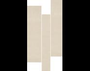 K076386R - 30x60 Pietra Borgogna Dekor Bej Mat