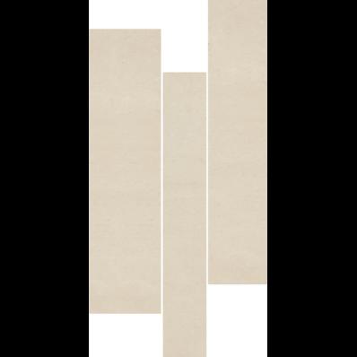 30x60 Pietra Borgogna Decor Beige Matt