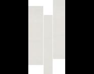 K076390R - 30x60 Pietra Borgogna Dekor Beyaz Mat
