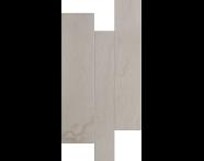 K076504R - 30x60 Rainforest Dekor Beyaz Mat