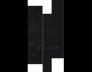K076515R - 30x60 Rainforest Dekor Antrasit Mat