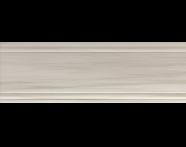 K082340R - 33x100 Marmoline Süpürgelik Beyaz Mat