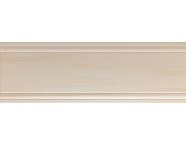 K082351R - 33x100 Marmoline Süpürgelik Krem Parlak