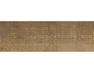 K082476R - 33x100 Vintage Dekor 1 Altın Parlak