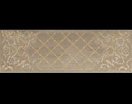 K082546R - 33x100 Provence Dekor 1 Altın Mat