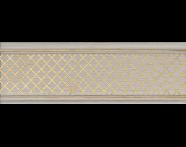 K082605R - 11x33 Provence Bordür 1 Beyaz Mat