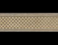 K082620R - 11x33 Provence Bordür 1 Altın Mat