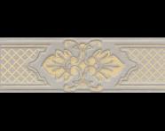 K082642R - 11x33 Provence Bordür 2 Beyaz Mat