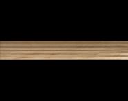 K082944 - 5x33 Provence Bordür Altın Mat