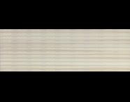 K084672R - 33x100 Marmoline Dekor 2 Beyaz Parlak