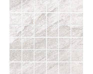 K086157R - 30X30 Urban Quarzide Kesme Dekor Beyaz Mat