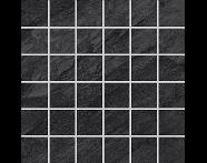 K086160R - 30X30 Urban Quarzide Kesme Dekor Antrasit Mat