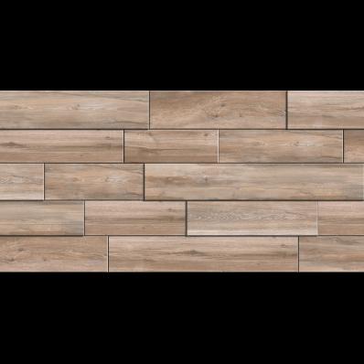 30X60 Woodmix Kesme Dekor Bej Mat