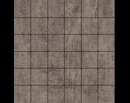 K086176R - 5x5  Metro Fon Schlamm Mat