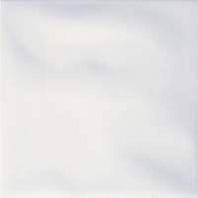 20x20 Düz Renkler Fon Beyaz Parlak