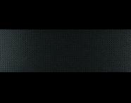 K354560 - 50x150 Filo Fon Siyah Metalik
