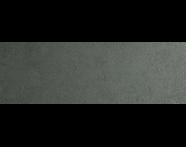 K354943 - 100x10 Fokos Fon Koyu Gri Mat