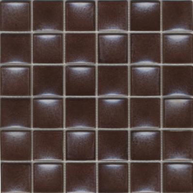 5x5 Glamour Mozaik Bakır Parlak