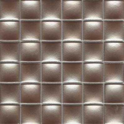 5x5 Glamour Mozaik Dore Parlak