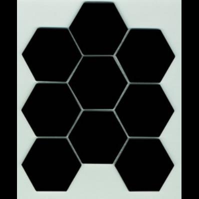 30x30 Shape Mosaic Ral 0001500 Matt