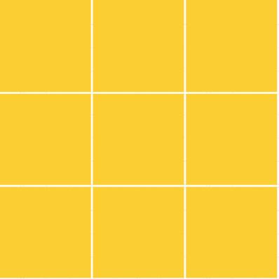10x10 Color Basic Fon Ral 0808060 Mat Vitra T 252 Rkiye