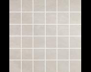 K5394468 - 5x5 Vado Mozaik Beyaz Mat