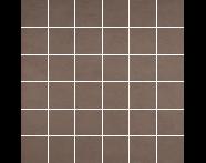 K5394508 - 5x5 Vado Mozaik Kahve Mat