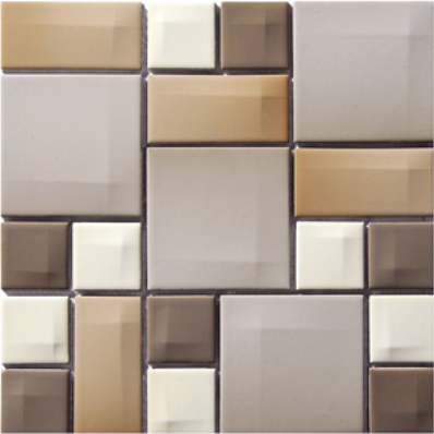 30x30 Day To Day Tile Mink Matt