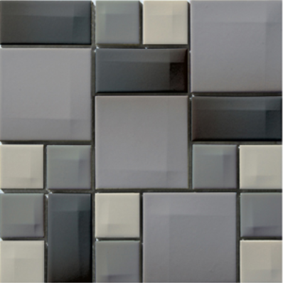 30x30 Day To Day Tile Grey Matt