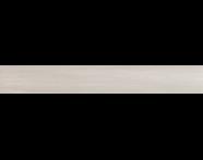 K901713 - 8.5x60 Vado Süpürgelik Beyaz Mat