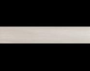 K901772 - 8.5x45 Vado Süpürgelik Beyaz Mat