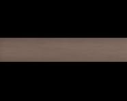 K901794 - 8.5x45 Vado Süpürgelik Kahve Mat