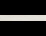 K911644LPR - 8.5x60 Pietra Borgogna Süpürgelik Beyaz Yarı Parlak