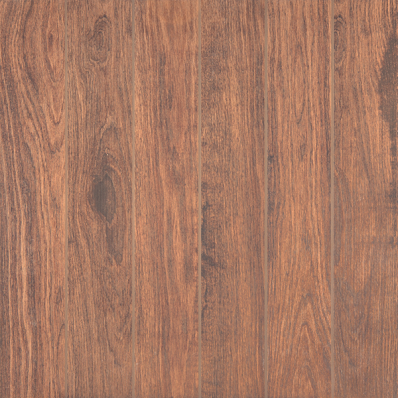 60x60 Poolwood Tile Red Matt