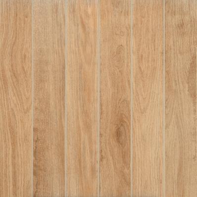60x60 Poolwood Tile Beige Matt
