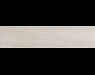 K919274 - 7x30 Vado Süpürgelik Beyaz Mat
