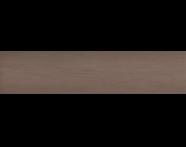 K919285 - 7x30 Vado Süpürgelik Kahve Mat