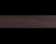 K919296 - 7x30 Vado Süpürgelik Moka Mat
