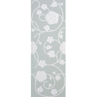 25x70 Opera Decor 2 Light Green Matt