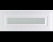 K921002R - 10x25 Opera Bordür Açık Yeşil Mat