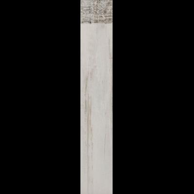 20x120 Pera Decor 2 White Matt