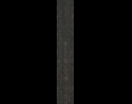 K924270R - 20x120 Pera Dekor 1 Siyah Mat