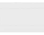 K925202R - 13x25 Opera Süpürgelik Beyaz Mat