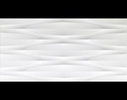 K927431 - 30x60 Millenium Dekor Beyaz Mat